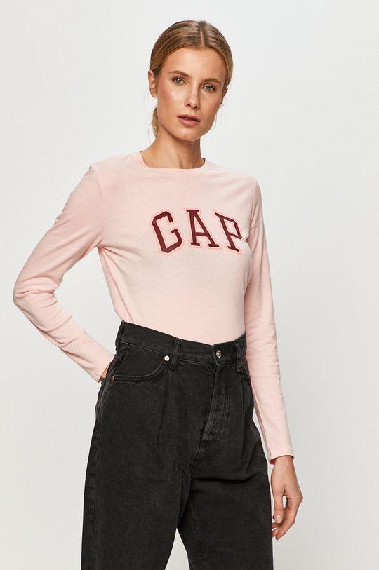 roz GAP - Longsleeve De femei