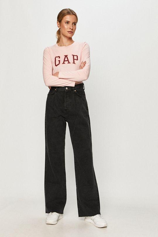 GAP - Longsleeve roz