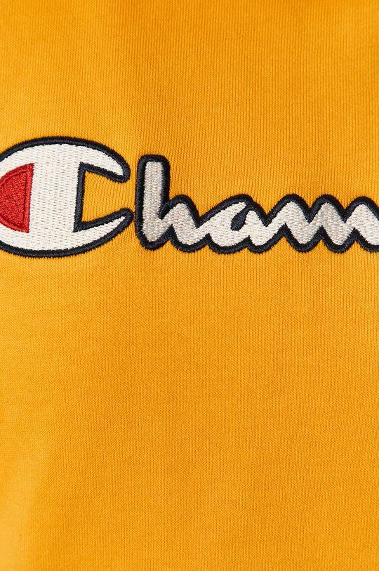 Champion - Hanorac de bumbac De femei