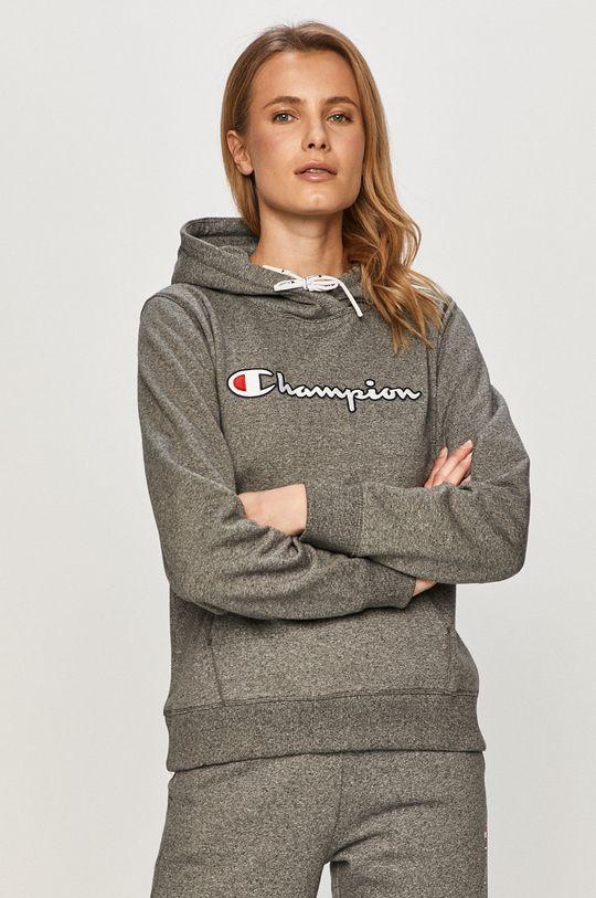 szary Champion - Bluza bawełniana