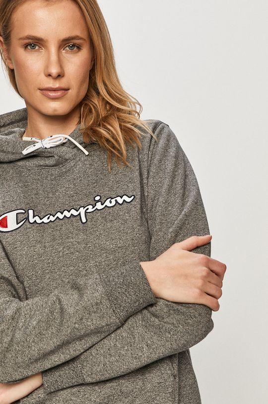 Champion - Bluza bawełniana Damski