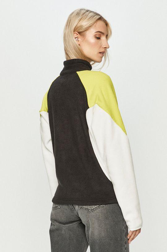 Champion - Mikina  100% Polyester