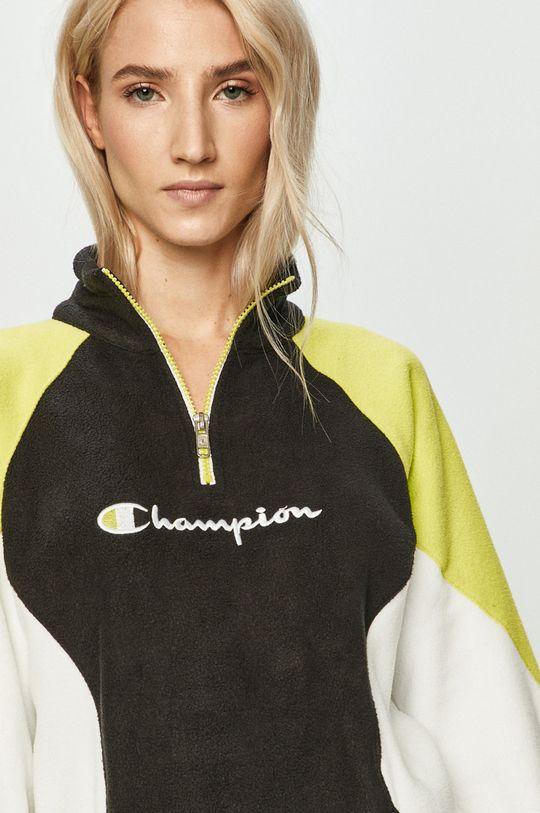 černá Champion - Mikina