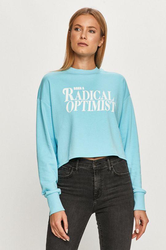 albastru Tally Weijl - Bluza De femei