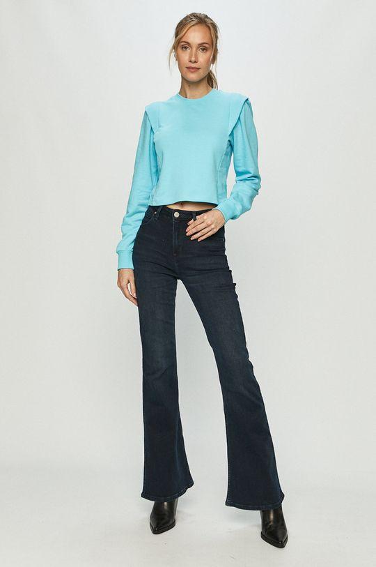 Tally Weijl - Bluza niebieski