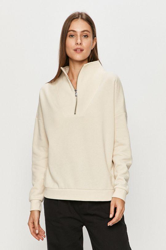 kremowy Vero Moda - Bluza Damski