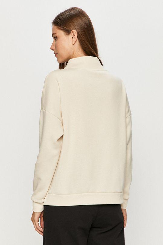 Vero Moda - Bluza 35 % Bawełna, 65 % Poliester z recyklingu