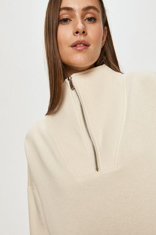 kremowy Vero Moda - Bluza