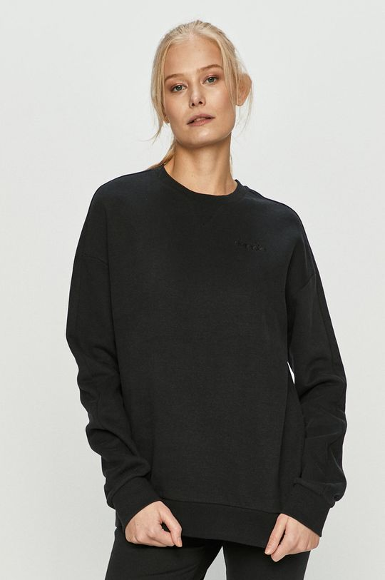 negru Diadora - Bluza De femei