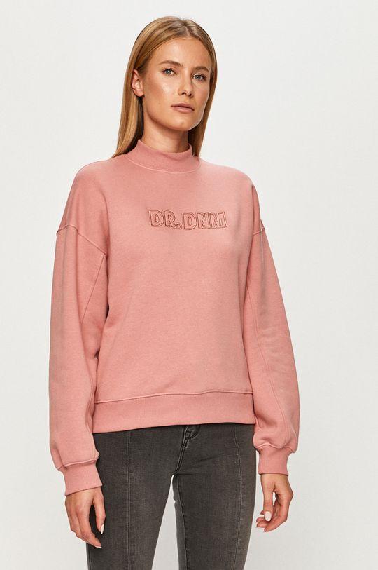 roz rosu Dr. Denim - Bluza De femei