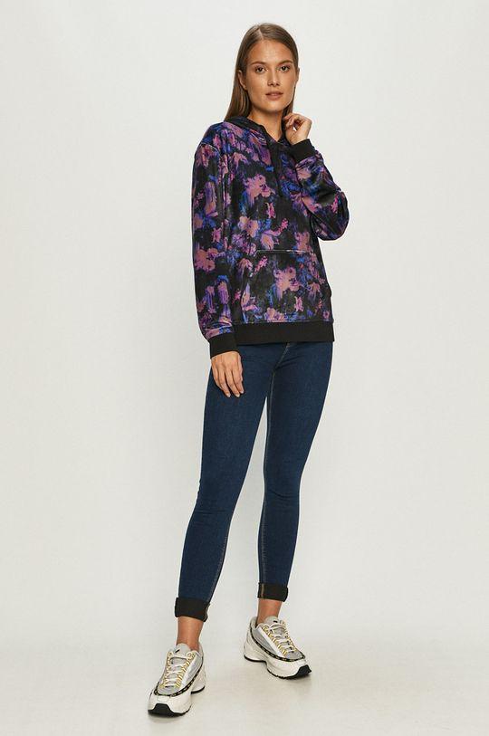 Vans - Bluza fioletowy