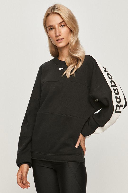 negru Reebok - Bluza De femei