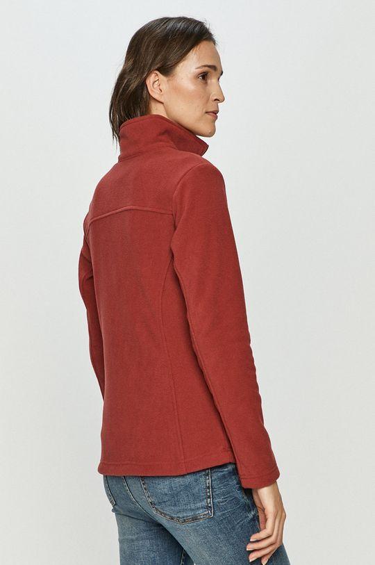 Columbia - Mikina  100% Polyester