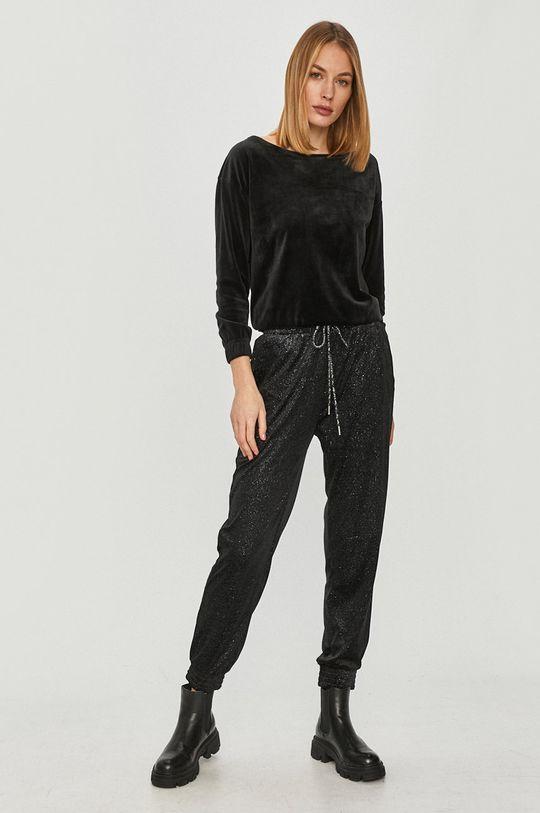 Undiz - Bluza ACTISWEATIZ czarny