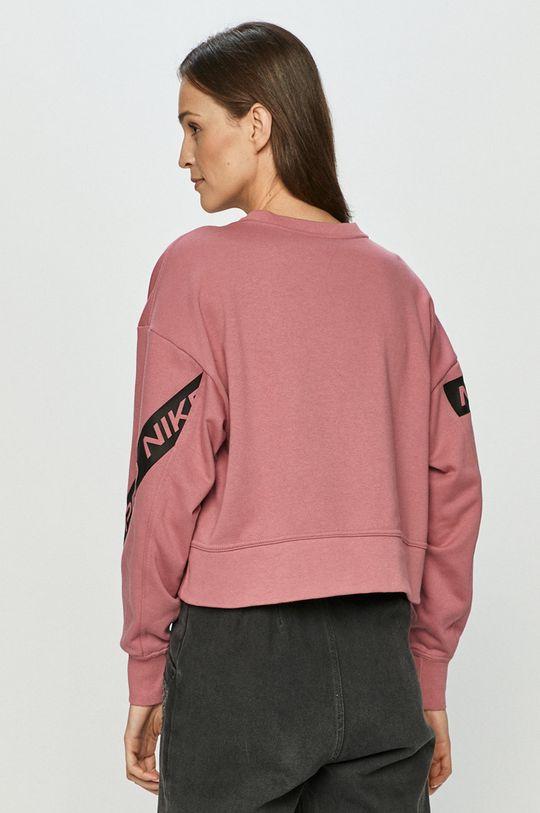 Nike - Mikina  61% Bavlna, 39% Polyester