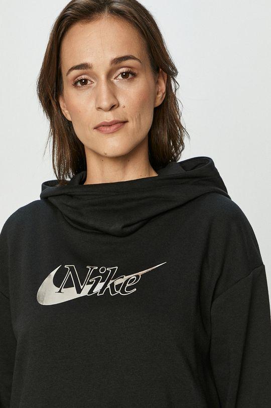 černá Nike Sportswear - Mikina