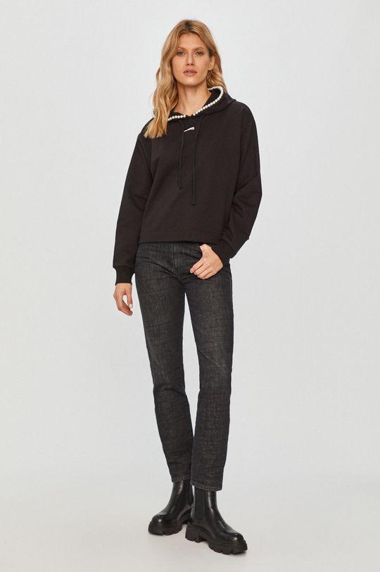 Pinko - Bluza czarny