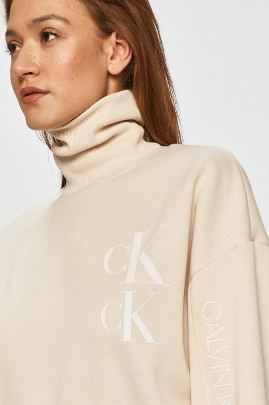 Calvin Klein Jeans - Mikina Dámský