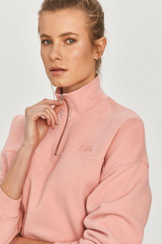 ružová Levi's - Mikina