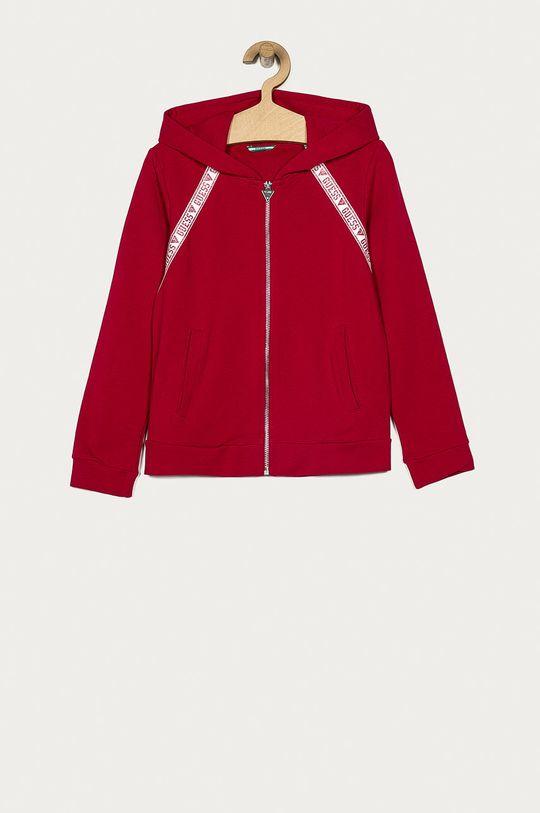 roz ascutit Guess Jeans - Bluza copii 116-175 cm De fete