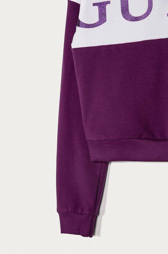 Guess Jeans - Bluza copii 116-175 cm  96% Bumbac, 4% Spandex