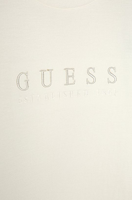 Guess Jeans - Bluza copii 140-175 cm alb