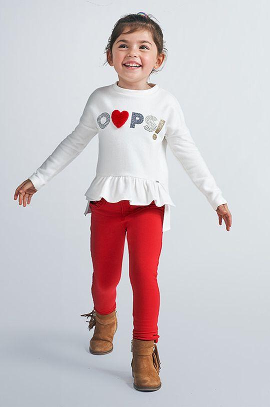 crem Mayoral - Pulover copii 98-134 cm De fete