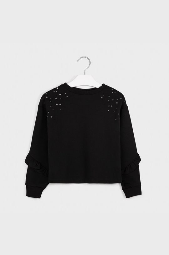 Mayoral - Bluza dziecięca 128-167 cm czarny