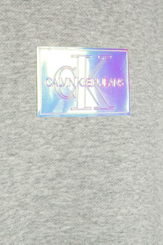 Calvin Klein Jeans - Dětská mikina 128-176 cm  50% Bavlna, 50% Polyester