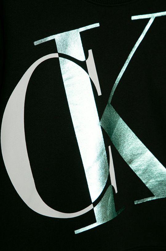 Calvin Klein Jeans - Dětská mikina 140-176 cm  50% Bavlna, 50% Polyester