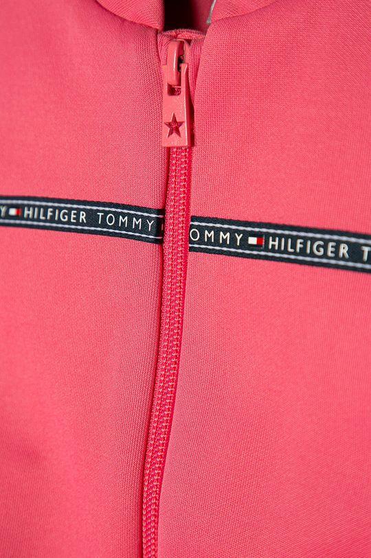Tommy Hilfiger - Bluza dziecięca 104-176 cm 42 % Bawełna, 58 % Poliester