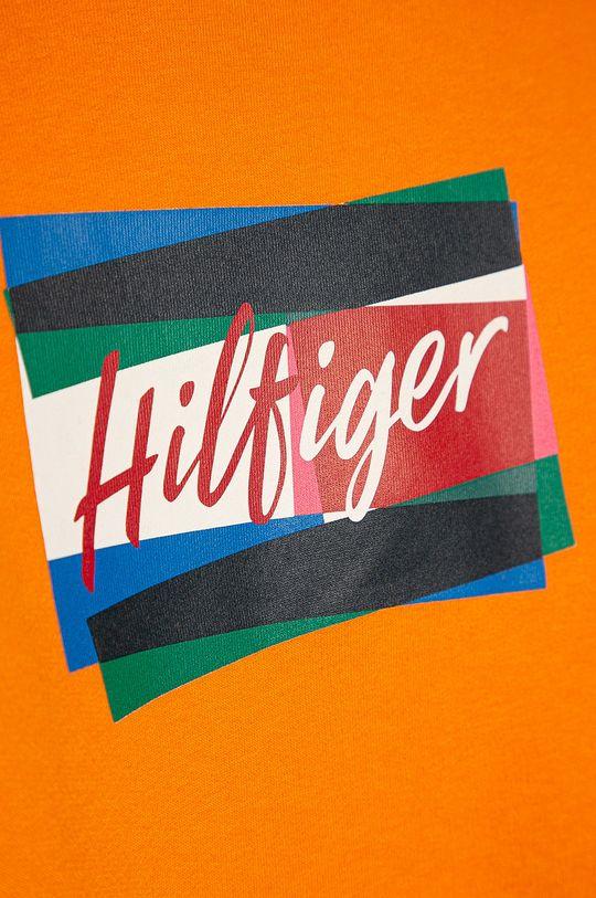 Tommy Hilfiger - Bluza dziecięca 110-176 cm 65 % Bawełna, 35 % Poliester
