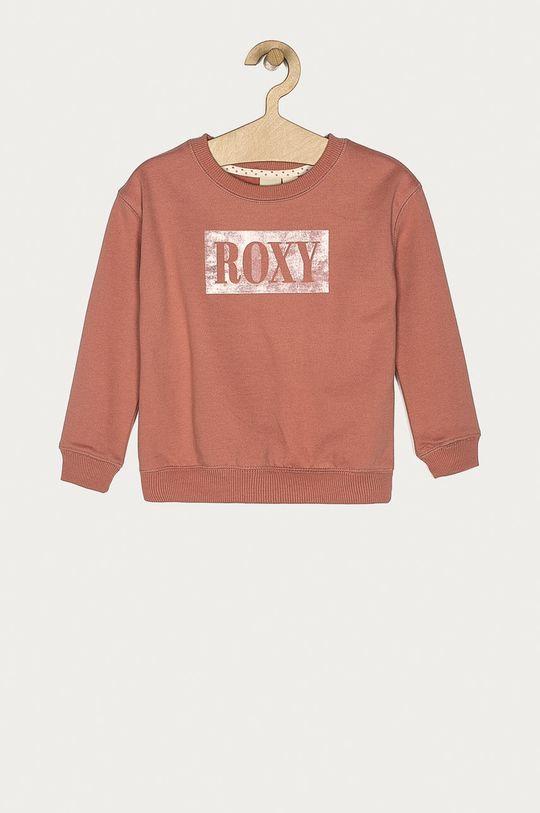 roz murdar Roxy - Bluza copii 104-176 cm De fete