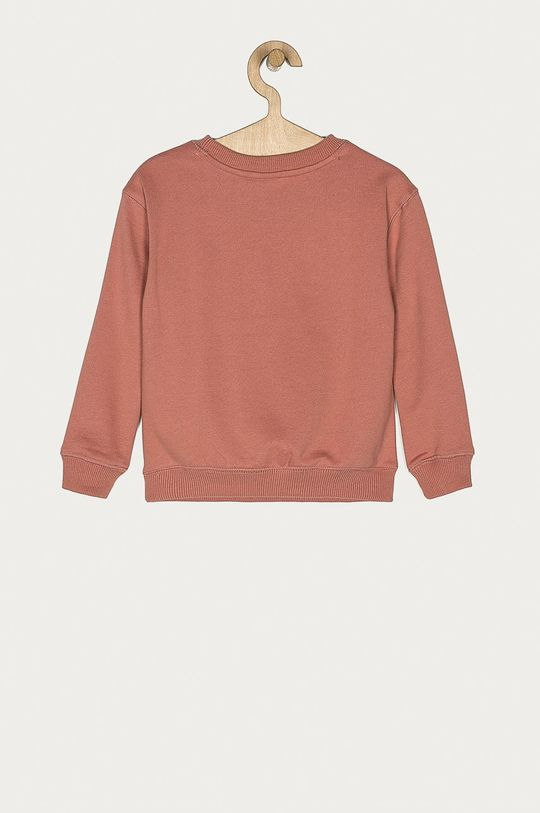 Roxy - Bluza copii 104-176 cm roz murdar