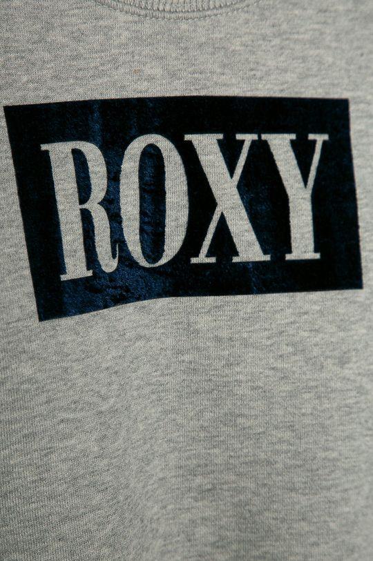 Roxy - Dětská mikina 104-176 cm šedá