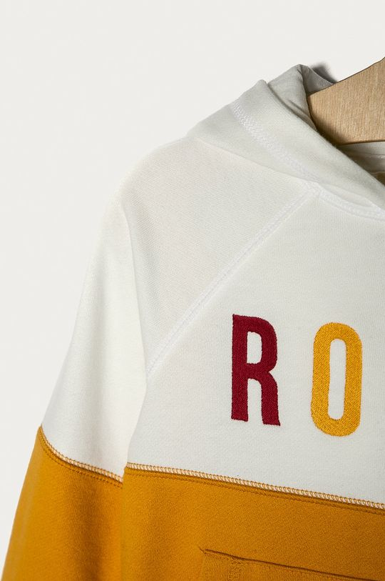 Roxy - Bluza dziecięca 104-176 cm 65 % Bawełna, 35 % Poliester