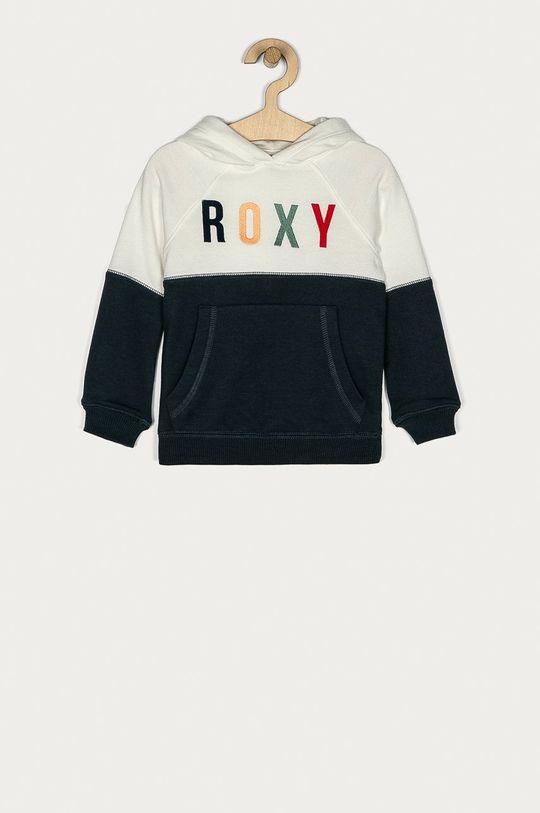 námořnická modř Roxy - Dětská mikina 104-176 cm Dívčí