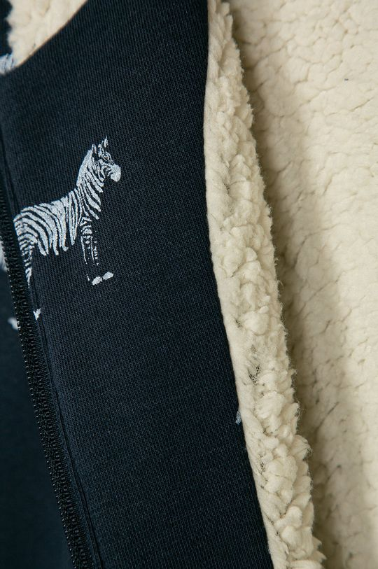 Roxy - Bluza copii 104-176 cm bleumarin
