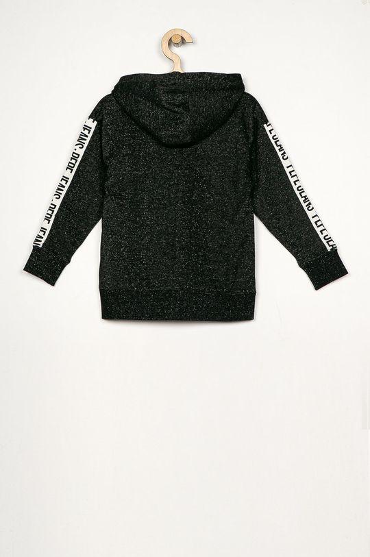 Pepe Jeans - Gyerek felső Monica 128-180 cm fekete
