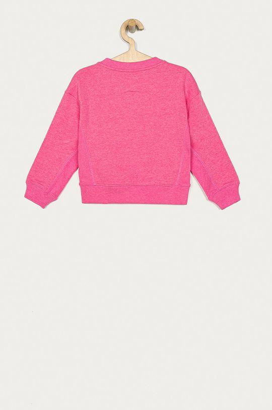 GAP - Bluza dziecięca 104-176 cm ostry różowy