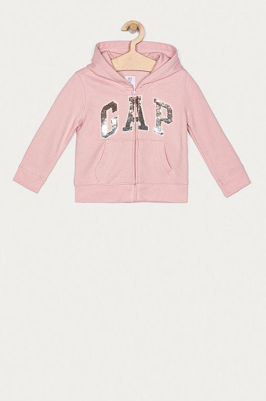 roz GAP - Bluza copii 104-176 cm De fete