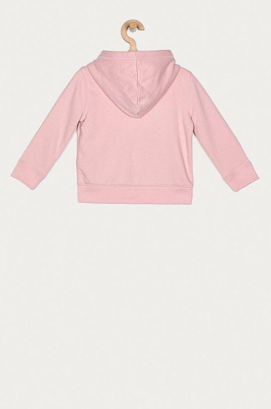 GAP - Bluza copii 104-176 cm  77% Bumbac, 9% Poliester reciclat, 14% Poliester