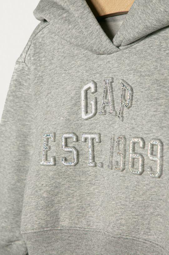 GAP - Bluza dziecięca 104-176 cm jasny szary