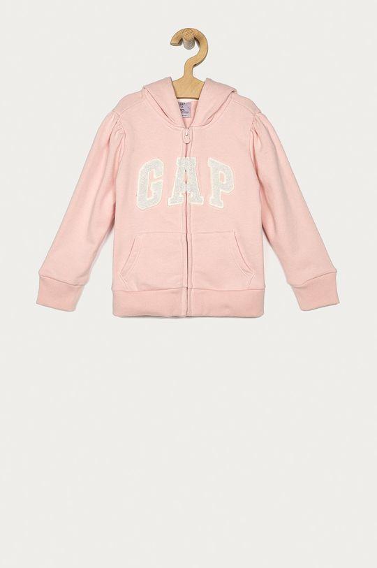 roz GAP - Bluza copii 74-110 cm De fete