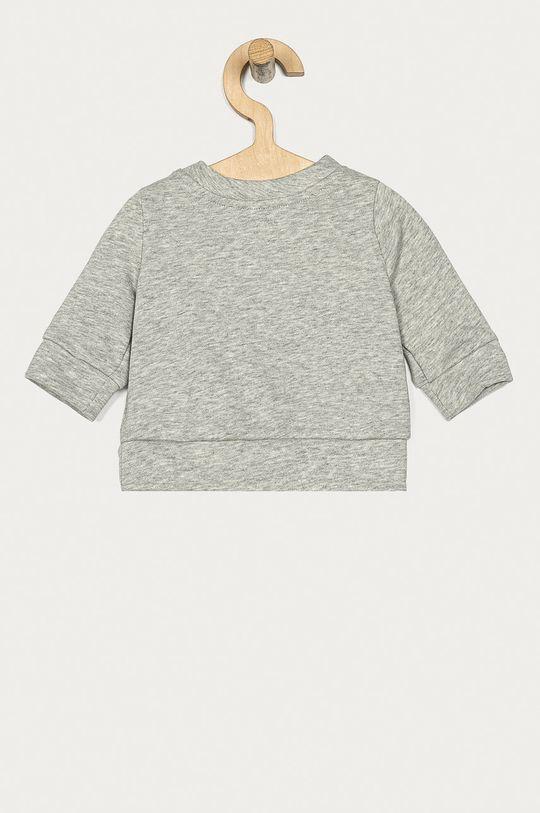 GAP - Bluza copii 50-86 cm gri deschis
