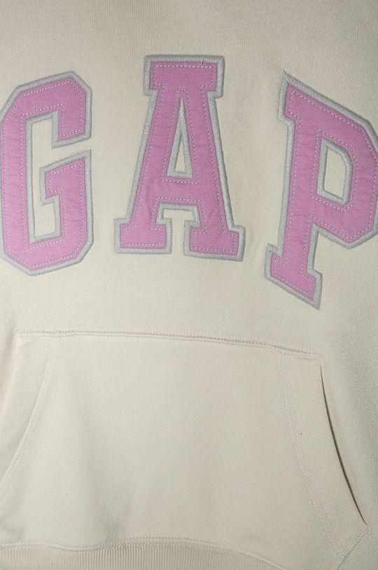 GAP - Dětská mikina 104-176 cm  77% Bavlna, 9% Recyklovaný polyester, 14% Polyester