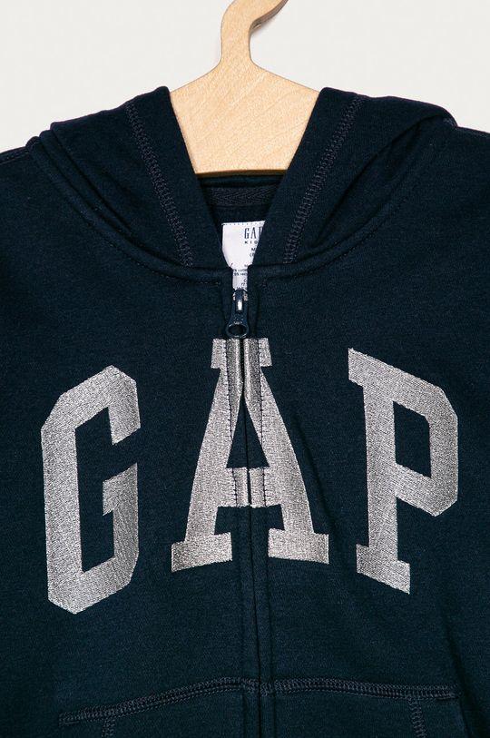 GAP - Bluza copii 104-176 cm bleumarin