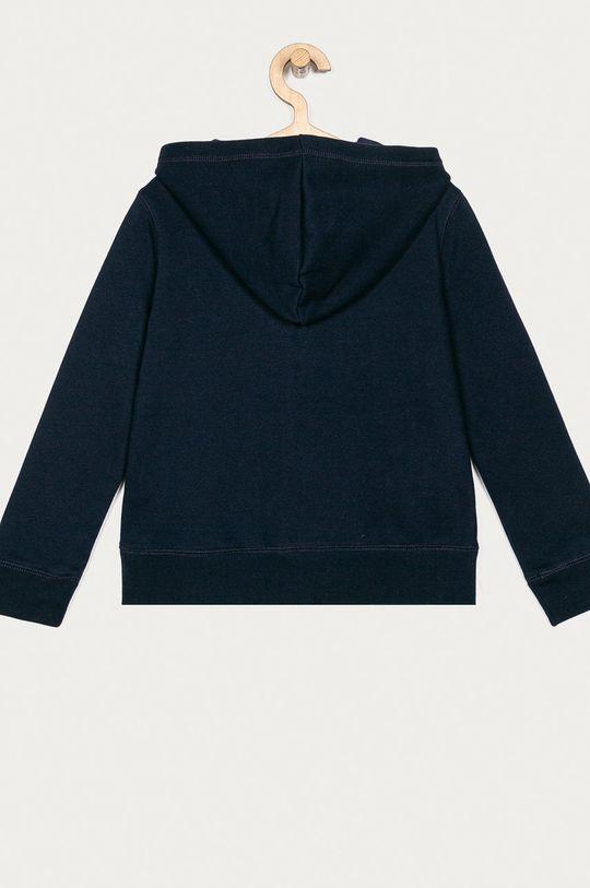 GAP - Bluza copii 104-176 cm  Materialul de baza: 77% Bumbac, 23% Poliester  Captuseala glugii: 100% Bumbac
