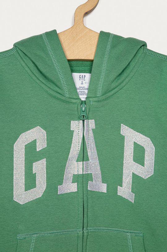 GAP - Detská mikina 104-176 cm  Základná látka: 77% Bavlna, 23% Polyester Podšívka kapucne : 100% Bavlna