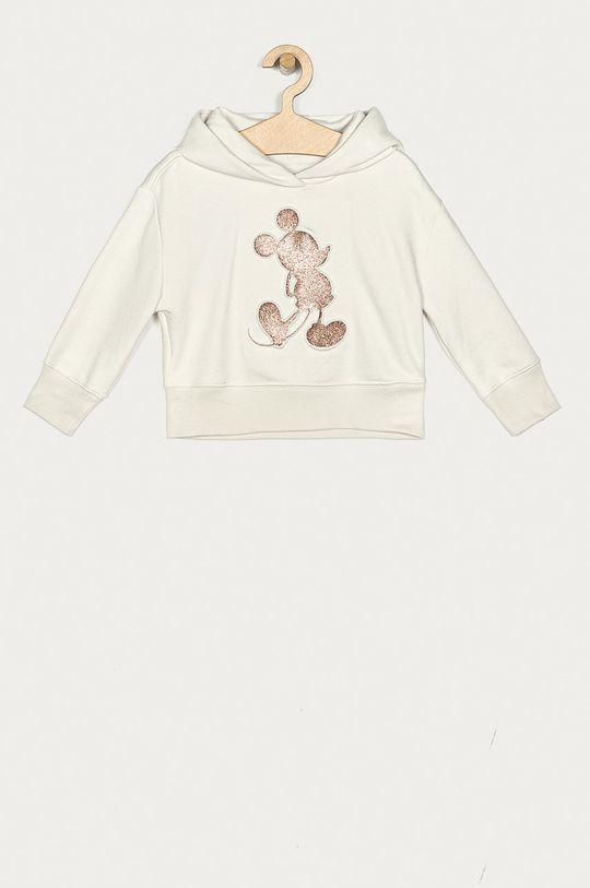biały GAP - Bluza dziecięca x Disney 104-176 cm Dziewczęcy
